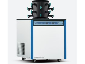 FREEZE DRYER  Lab scale -65 / -90 / -120℃ - ILSHIN BIOBASE