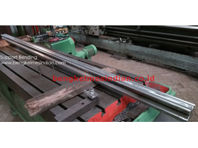 Matras Mesin Tekuk / Bending (Bending Machine)