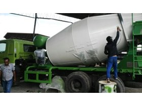 READYMIX BETON