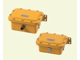 Ballasts BAZ51 Series Explosion-proof