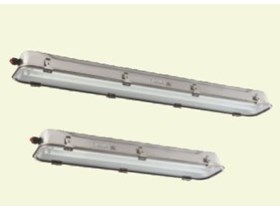 Light Fittings for Fluorescent Lamp BAY51-G