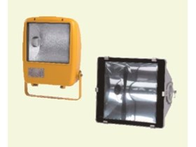 Floodlights BnT81 Series Explosion-proof