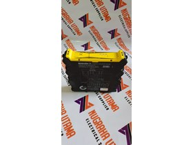 WEIDMULLER SCS 24VDC P2SIL3ES Safety Relay