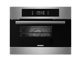 WEBBER ME5284X - COMPACT OVEN