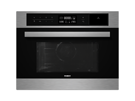 WEBBER MS4341X - COMPACT OVEN