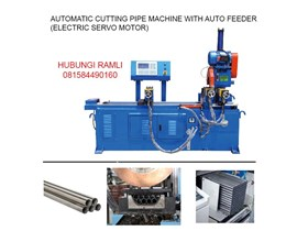Mesin Cutting Pipa Automatic