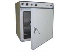 DRYING AND STERILIZING CABINETS