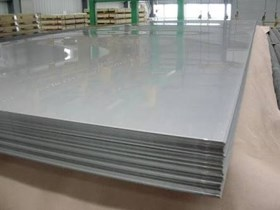 PLAT STAINLESS 316/ 316L