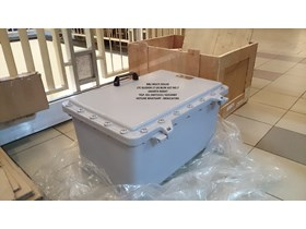 junction boxes stater motor EXD exproof