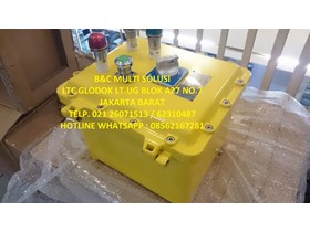 distributor junction boxes explosion proof area jakarta