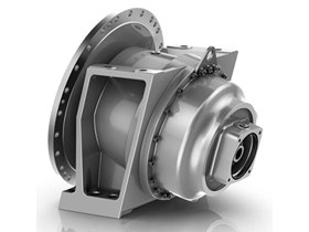 GEARBOX ZF P 3301