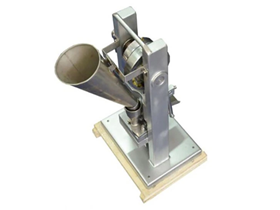 small hand operated tablet press