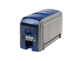 Printer Datacard CD168 Singel Side Card Printer