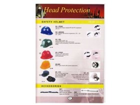 HELM SAFETY SURABAYA