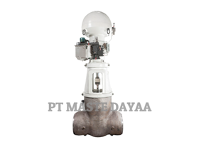 Flexible Split Wedge Gate Valves - Equiwedge Main Steam Isolation Valve