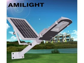 Solar Cell all in one