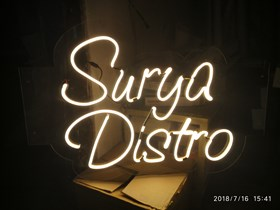 NEON Sign/ LED
