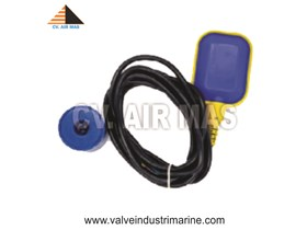 Float Switch Plastic - PVC