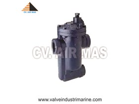 Bucket Steam Trap