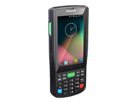 Scanner Barcode Honeywell ScanPal EDA50K Android