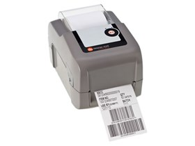 Printer Barcode Honeywell E CLASS MARK III E-4205A