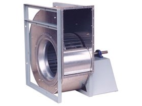 FSA -Single Inlet Centrifugal Blower Fans - Forward Curved
