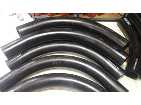 Jual Pipe Hot Induction Bend 5D