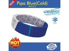 Pipa PVC Blue(Cold)  PN 12.5 25mm