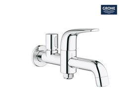 Grohe Bau Curve Biptap 2 in 1