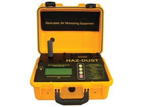 Real Time Particulate Air Monitor HAZDUST EPAM 5000
