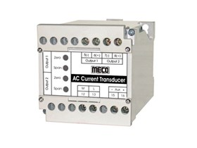 AC CURRENT TRANDUSER  MODEL: CMT, CMT-TRMS