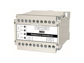 MECO FREQUENCY TRANSDUCER MODEL: FT