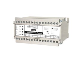 MECO POWER FACTOR TRANSDUCER
