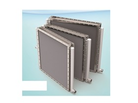 jual heater finned heating coil