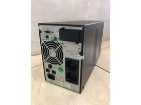UPS (uninterruptible power supply) ICA SE1100  on line 1000Va
