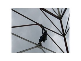 WORK AT HEIGHT SERVICE