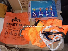 DAESUNG SAFETY BODY HARNESS
