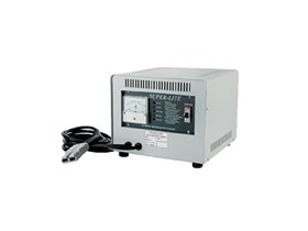SUPERLITE S-SERIES Automatic Traction Battery Charger Series