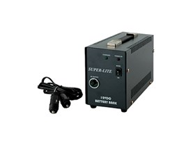 SUPERLITE BATTERY BANK