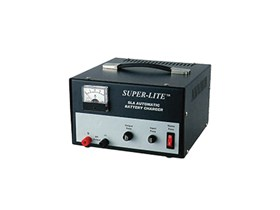 SUPERLITE SLA AUTOMATIC BATTERY CHARGER