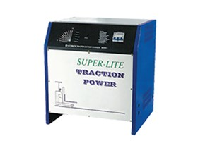 SUPERLITE T-SERIES Automatic Traction Battery Charger Series