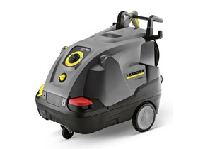 KARCHER Hot Water High-Pressure Jet Cleaners HDS 6/14 C