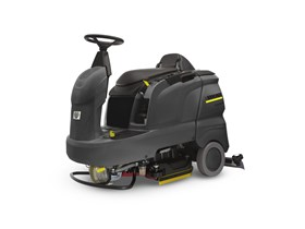 KARCHER Ride On Scrubber Dryer B 90 R Classic BP