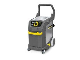 KARCHER Steam Vacuum Cleaner SGV 8/5