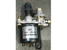 BOOSTER COUPLING ASSY N/CK12