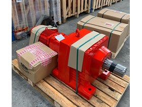Gear Box Helical reducer , worm speed reducer