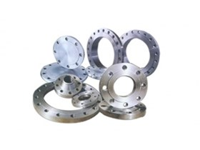 Industrial Valve Flanged