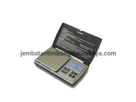 POCKET SCALE PS-532