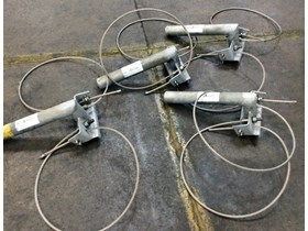Cable Mounts