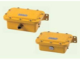 panel speed controller pump explosion proof for minning